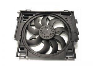 17428509741 Autó hűtőventillátorok elektromos hűtőventilátorok